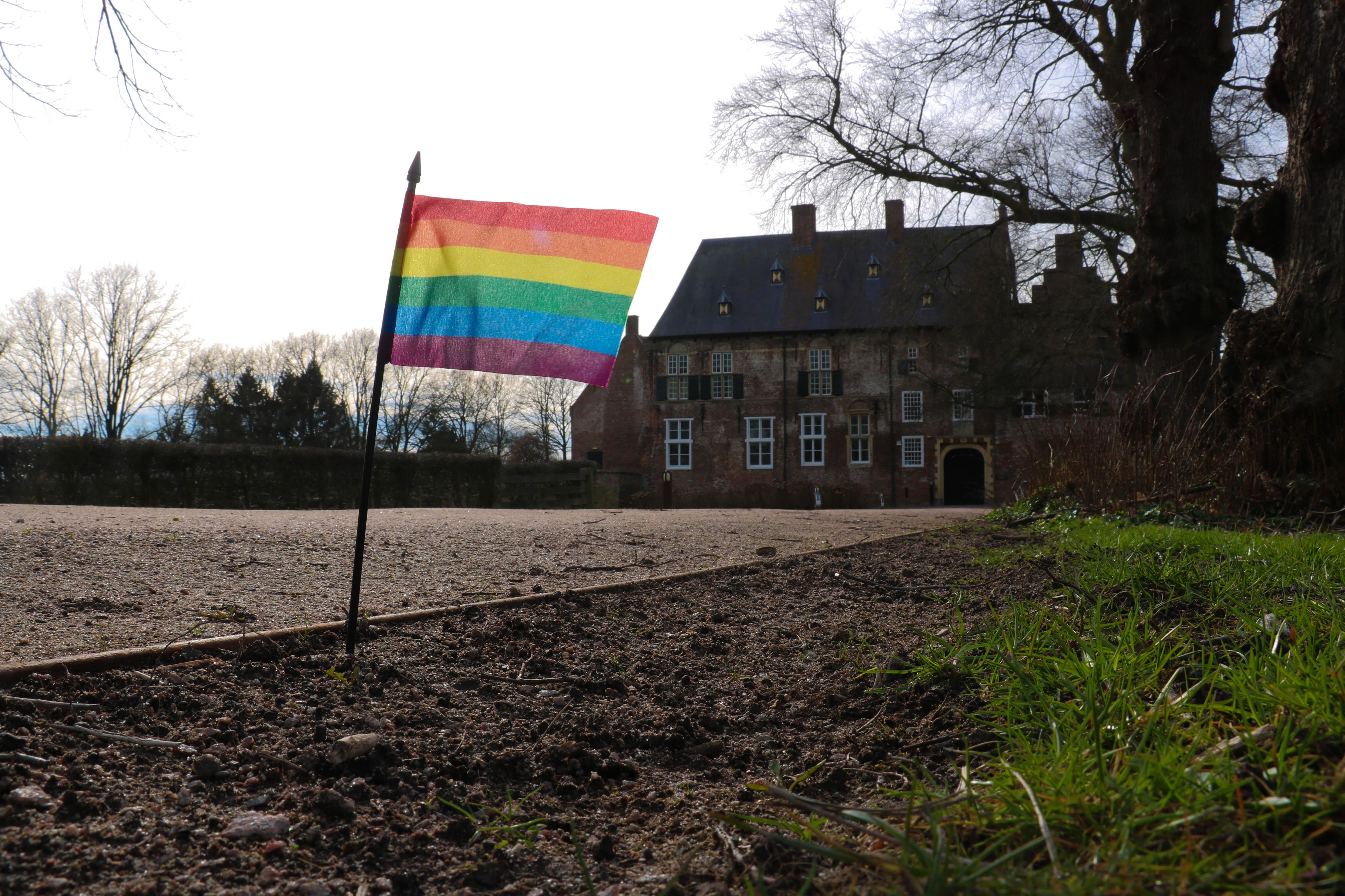 LHBTI'ers in Gelderland voelen zich vaak onveilig