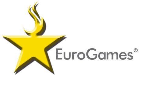 EuroGames 2022 in Nijmegen!