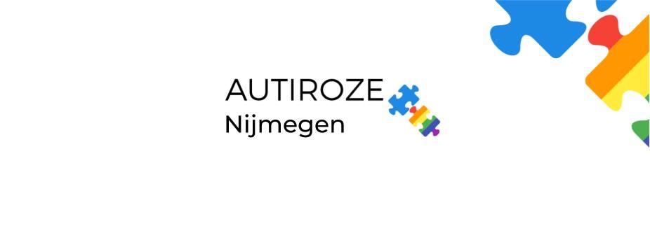26 februari de eerste AutiRoze in Nijmegen!