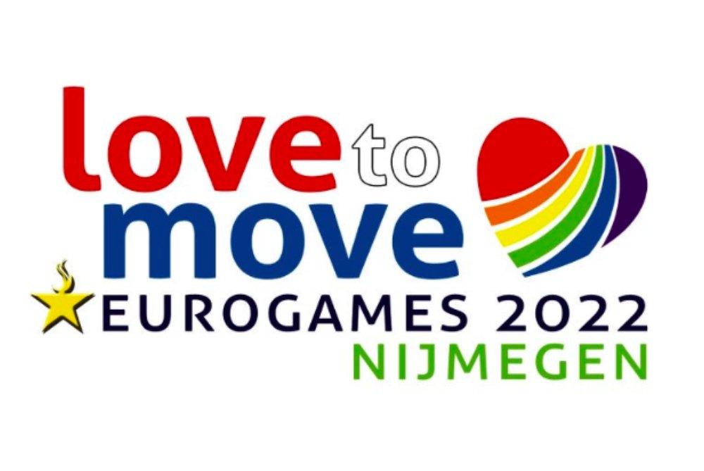 Eurogames 2022 naar Nijmegen